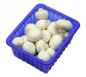 Pievagrybiai BALTIC CHAMPIGNONS (20-50 mm, indelyje), 250 g, vnt